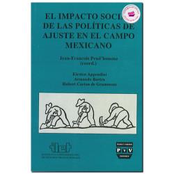 EL REVESTIMIENTO DEL CANAL TODO AMERICANO, ¿Competencia o cooperación por el agua en la frontera México-Estados Unidos?