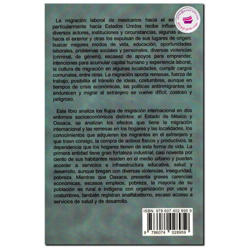 EMPRESARIOS Y REDES LOCALES, Autopartes y confección en el norte de México, Jorge Carrillo