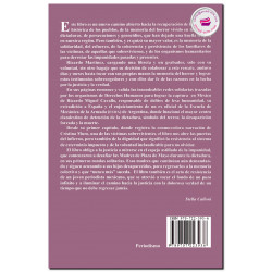 IMAGEN Y VIDA COTIDIANA DE LOS ANCIANOS EN LA CIUDAD DE MÉXICO, José Arellano – Margarita Santoyo