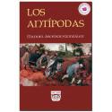 SANDRA, Secreto amor - Reyna Barrera