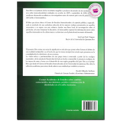 LA ENSEÑANZA DE LA GEOGRAFÍA EN MÉXICO Una visión histórica: 1821-2005 Javier Castañeda Rincón