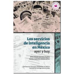 LA EVALUACIÓN DE LA FUNCIÓN PÚBLICA EN MÉXICO Alejandro Oropeza López