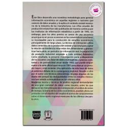 LA PÉRDIDA DE LA AUTOSUFICIENCIA ALIMENTARIA Y EL AUGE DE LA GANADERÍA EN MÉXICO Gonzalo Arroyo (Coord.)