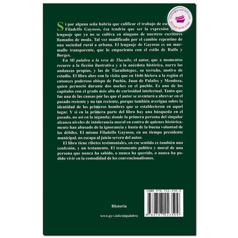 LA REBELIÓN DE LA SEMILLA (prólogo de Cassio Luiselli Fernández) Rubén Mújica Vélez