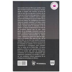 REALIDADES EMERGENTES EN AMÉRICA DEL NORTE Ana Luz Ruelas