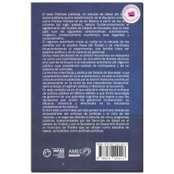 REASONS TO LOVE MÉXICO, Lillian Briseño Senosiain – Andrea Trujillo León – Melanie Lynn Slone