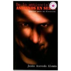 CRIMINOLOGÍA Y SOCIEDAD N.º 1 Revista Gerardo Saúl Palacios