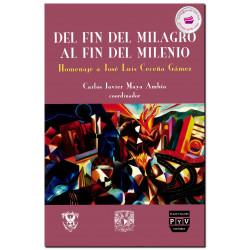 CRÓNICA 1968 Daniel Cazés Menache
